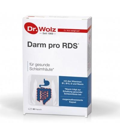 Darm pro RDS