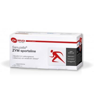 Sanuzella ZYM sportsline
