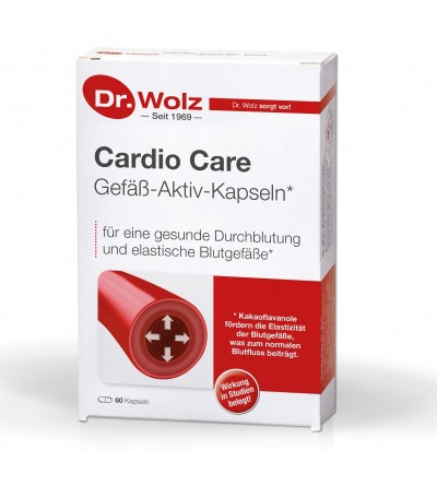Cardio Care