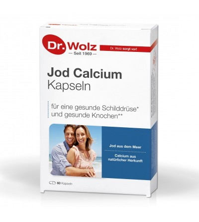 Jod-Calcium