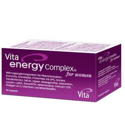 Vita Energy Complex for women