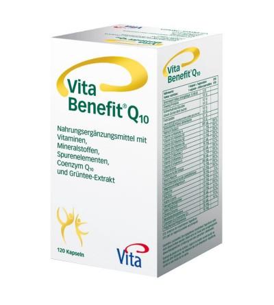 Vita Benefit Q10