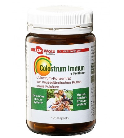 Colostrum Immun